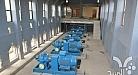 واسط: انجاز 90% من مراحل العمل في مشروع ماء بدرة الكبير