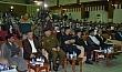 واسط تستضيف المؤتمر السادس للمواكب والهيئات الحسينية الذي تقيمه الامانتان العامتان للعتبتين الحسينية والعباسية