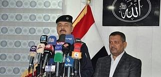 شرطة واسط تلقي القبض على 797 خلال شهر كانون الثاني بينهم اربعة مطلوبين وفق مادة 4 ارهاب