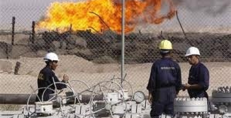 شركة روسية تقولم بمسح جيولوجي في واسط لاستخراج النفط