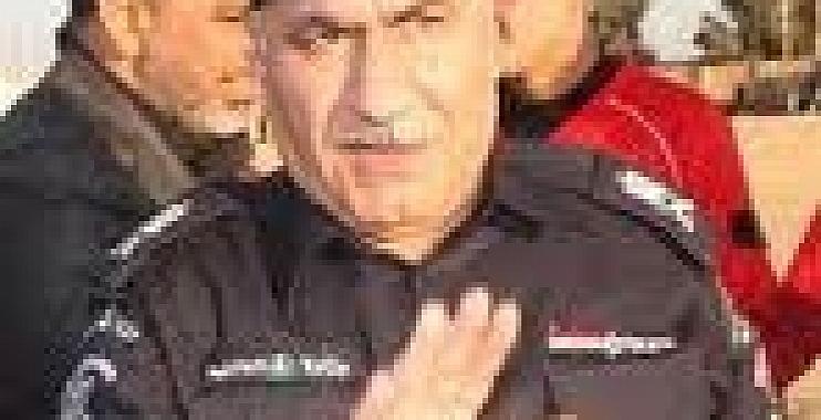 شرطة محافظة واسط تلقي القبض على عصابة قامت بخطف وقتل سائق سيارة شمال الكوت .