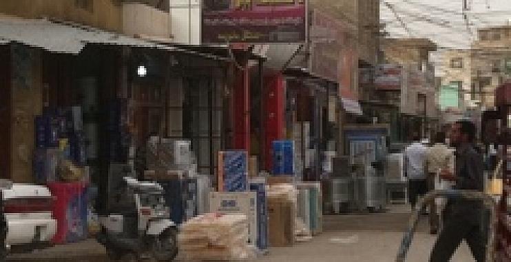 ابناء واسط يدعون الحكومة الى الاسراع بطرد عناصر منظمة منافقي خلق من الاراضي العراقية