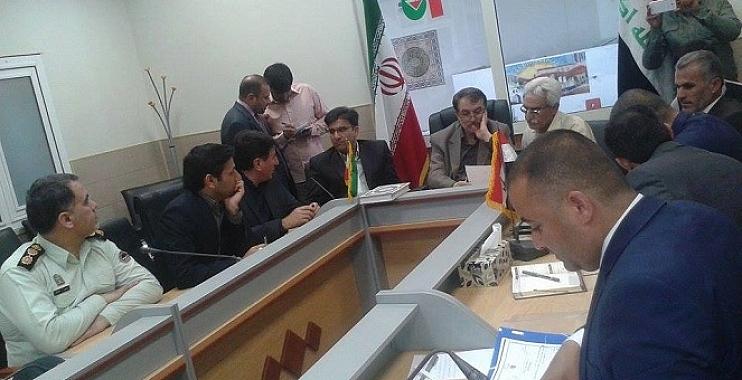 """مسؤول محلي في واسط يدعو للاسراع بإكمال إجراءات منفذ الشهابي """"تفادياً"""" لتكرار حادثة زرباطية"""
