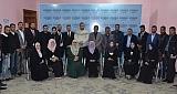 """المرصد الوطني للشباب يطلق برنامج """"شاب سياسي """" لإعداد القادة الشباب"""