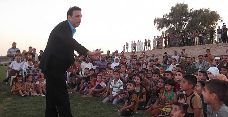 اقامة مهرجان الطفولة الثاني في الصويرة