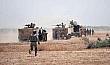 """القوات الامنية تدخل حي """"السلام"""" ضمن الساحل الايسر من الموصل"""