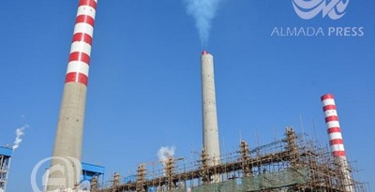 الاحرار والزبيدية تطالبان بايقاف دخان ومياه حقل الاحدب ومحطة الزبيدية الملوثة