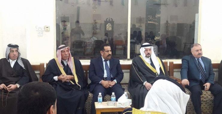عضو بمجلس واسط يكشف عن الاسماء الـ3 الاوفر حظا لشغل منصب مدير شرطة المحافظة