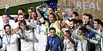 للملوك : هاتريك لرونالدو .. وريال مدريد يتوج بمونديال الأندية ويدخل التاريخ