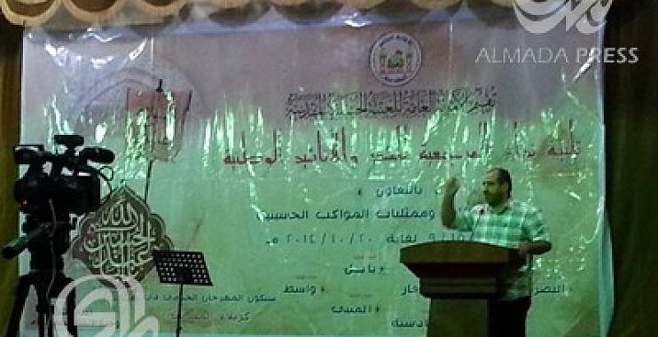 العتبة الحسينية تقيم مهرجاناً شعرياً في واسط وتؤكد استعدادها لإقامته في محافظات اخرى