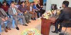 مؤسسة العطاء والبناء تقيم احتفالاتها بمناسبة حلول شهر شعبان تزامنا مع عيد العمال العالمي
