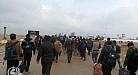 مليونا أجنبي يغادرون عبر زرباطية بعد أداء زيارة الأربعين