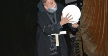 انطلاق فعاليات مهرجان واسط للتعزية الحسينية