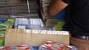 ضبط معمل للمواد الغذائية في الكوت يستخدم مواد منتهية الصلاحية