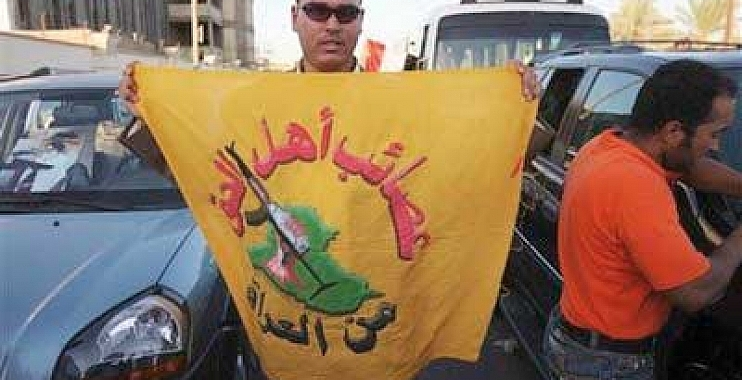عصائب اهل الحق في واسط تعلن عدم مشاركتها في انتخابات مجالس المحافظات