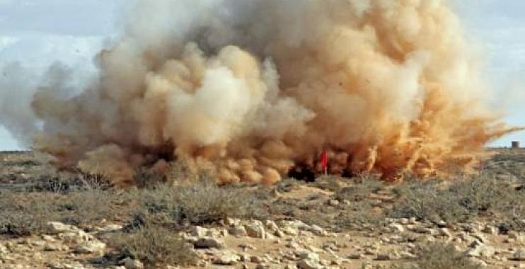 انتحاري بسيارة مفخخة يستهدف معسكرا شمالي الكوت دون وقوع ضحايا