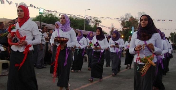 انطلاق فعاليات الأسبوع الثقافي في جامعة واسط