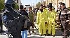 واسط:اعتقال شخصين يروجان لتنظيم داعش