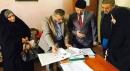 العمل والشؤون الاجتماعية بواسط تعلن عن خطوات لتشغيل أيتام المحافظة بمهن محلية