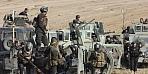 القوات الامنية تقف على مشارف جامعة الموصل وتتأهب لاقتحامها