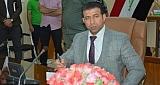 رئيس مجلس واسط يطالب العبادي بالتدخل العاجل لحل مشكلة عقود تنمية اقاليم