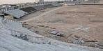 مجلس واسط يطالب وزارة الشباب والرياضية باكمال انشاء ملعب الكوت الاولمبي