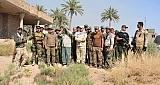 الاعرجي : الفلوجة رأس الافعى ومن يريد القضاء على داعش عليه بالفلوجة