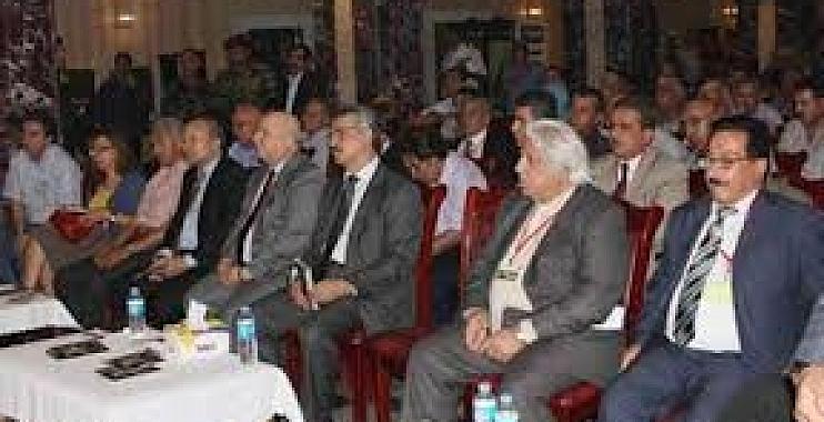 انعقاد الملتقى الثقافي الاول في واسط بمشاركة 100 باحث واديب واعلامي عراقي