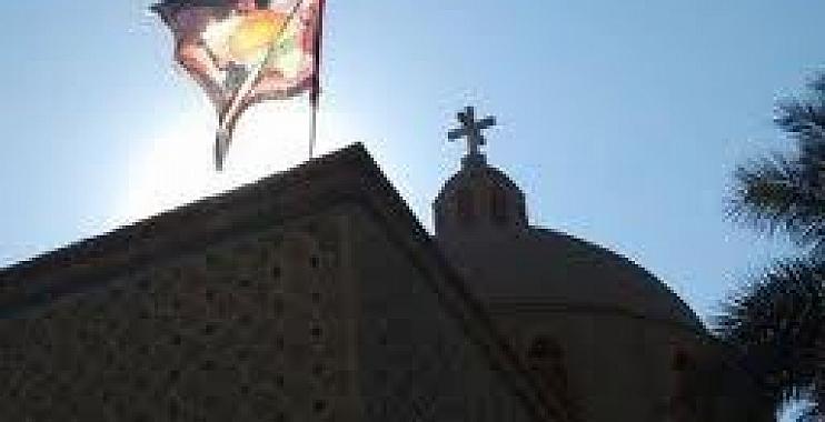 المسيحيون في واسط يقررون الغاء احتفالهم باعياد رأس السنة لتزامنها مع زيارة الأربعين