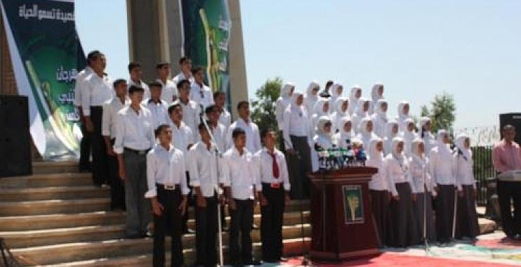 انطلاق فعاليات مهرجان المتنبي التاسع في النعمانية