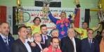 نادي الجيش يخطف لقب بطولة اندية العراق بالملاكمة للمتقدمين والتي اختتمت في واسط