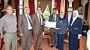 جامعة واسط تسعى لتبني مشروع يرعى المخترعين والمبتكرين العراقية ودعم ابحاثهم العلمية