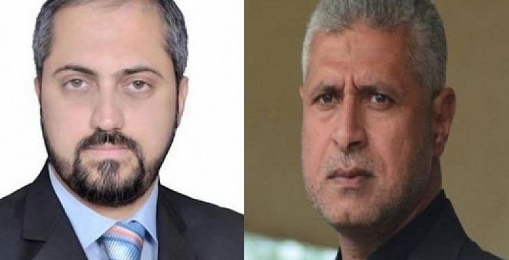 وزير العدل يبحث مع محافظ واسط دعم الدوائر العدلية في المحافظة