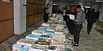 جامعة واسط تقيم معرضاً للكتاب الدائم