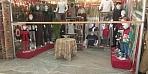 بالصور : معمل نسيج وحياكة واسط يعرض بضاعته في معرض بغداد الدولي