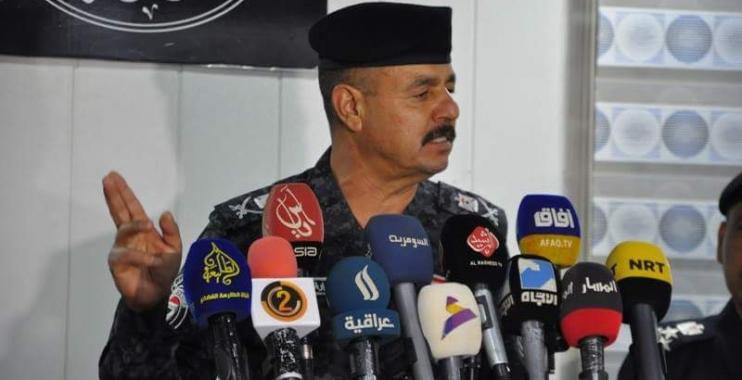 مجلس واسط يقرر استجواب قائد شرطة المحافظة غيابياً لعدم حضوره