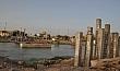 محافظ واسط الاجراءات الفنية وراء تاخر اعمال حي الجهاد والهيكل الحديد وصل ميناء الفاو